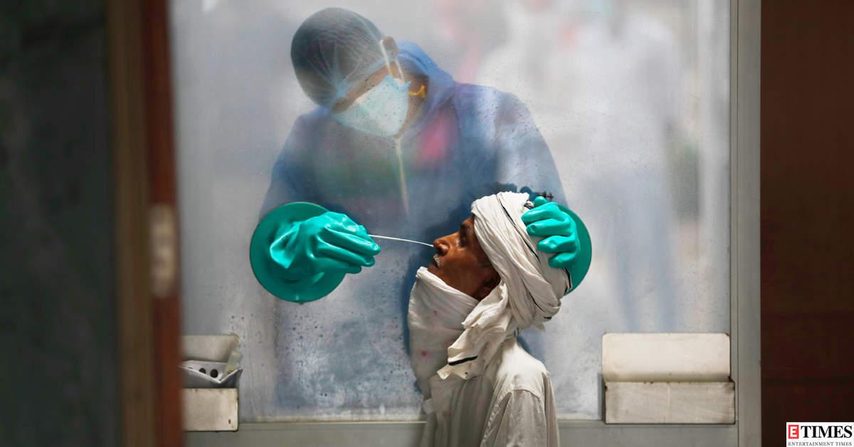 Coronavirus cases surpass seven lakh-mark in India