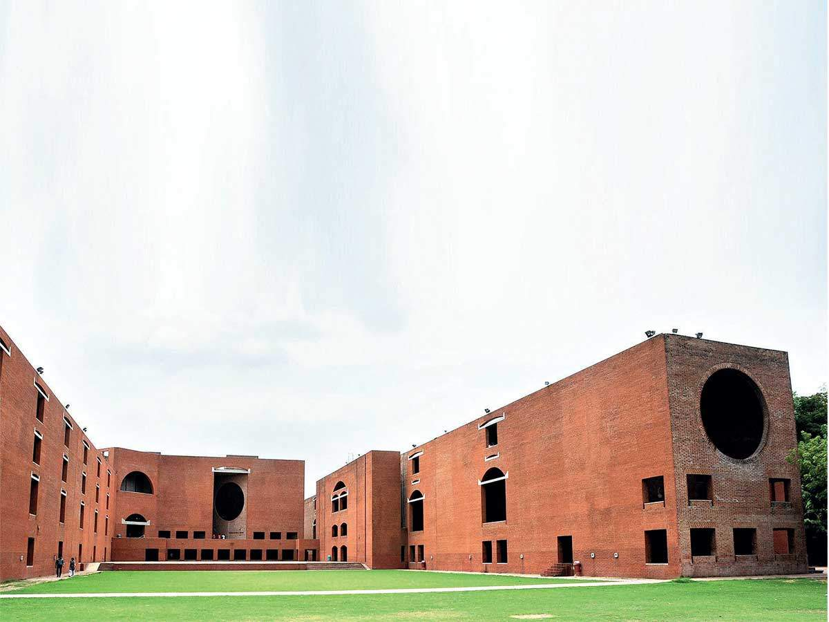 IIMs to hold meeting over MHRD's concern on the one-year MBA programme