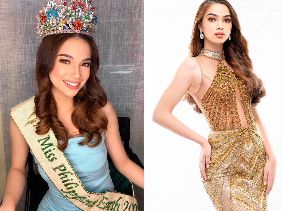 Roxanne Baeyens chosen as Miss Philippines Earth 2020