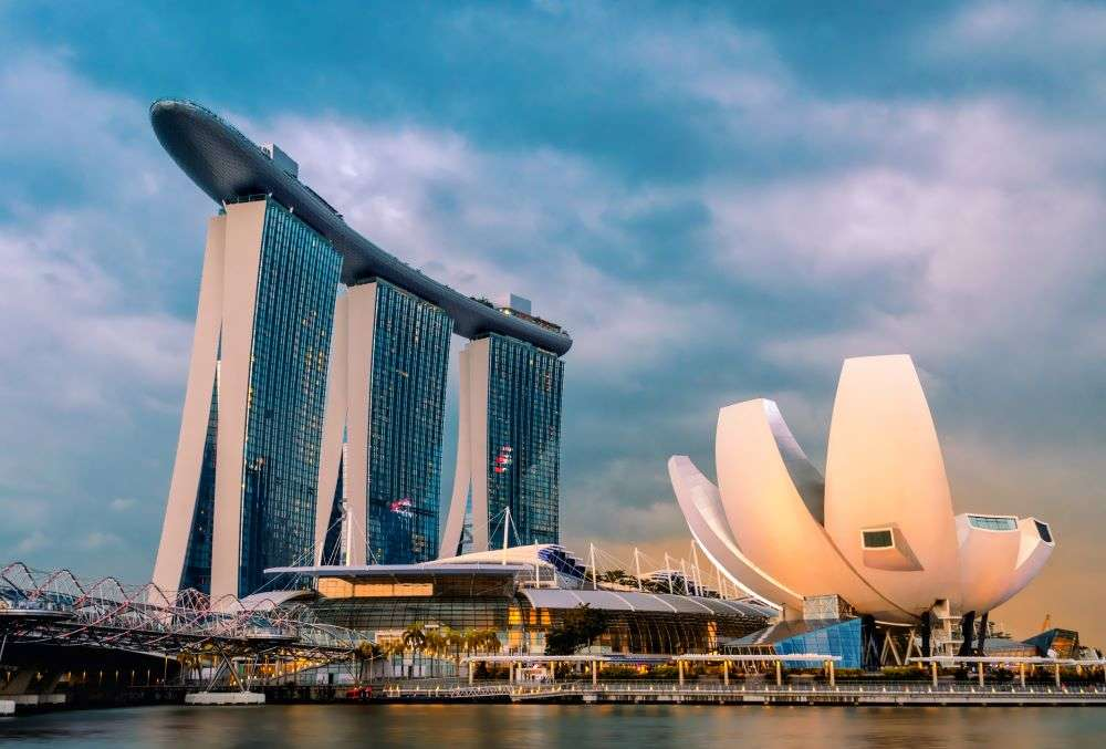 Singapore tourist attractions reopen with all safety measures in place