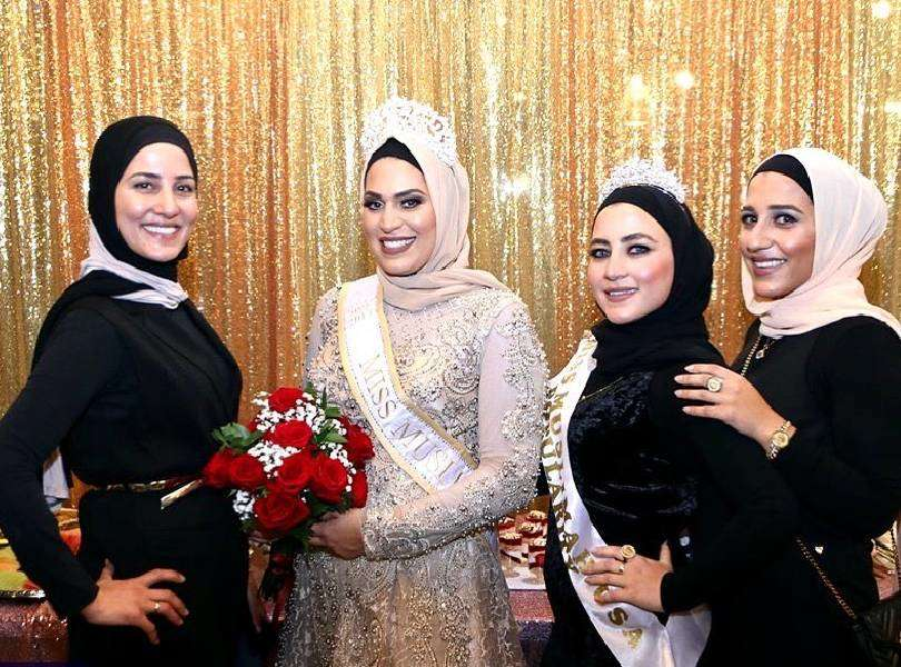 'Miss Muslimah USA' a pageant with a twist