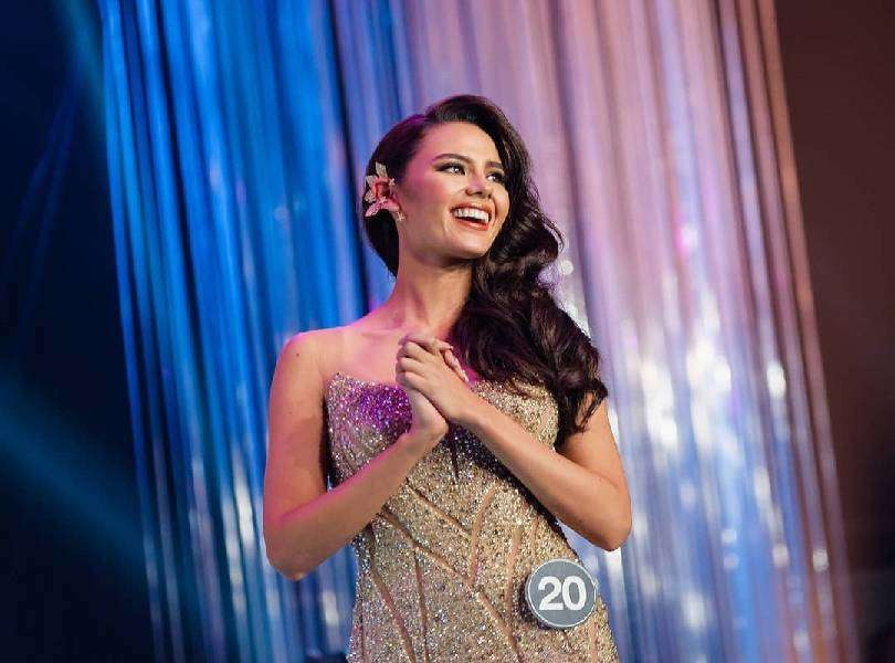 Catriona Gray's wax figure at Madame Tussauds to be unveiled in 2021 due to pandemic