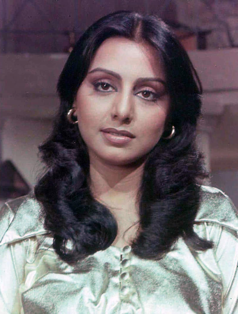 Unseen pictures of Neetu Kapoor from her good old days on her 62nd birthday