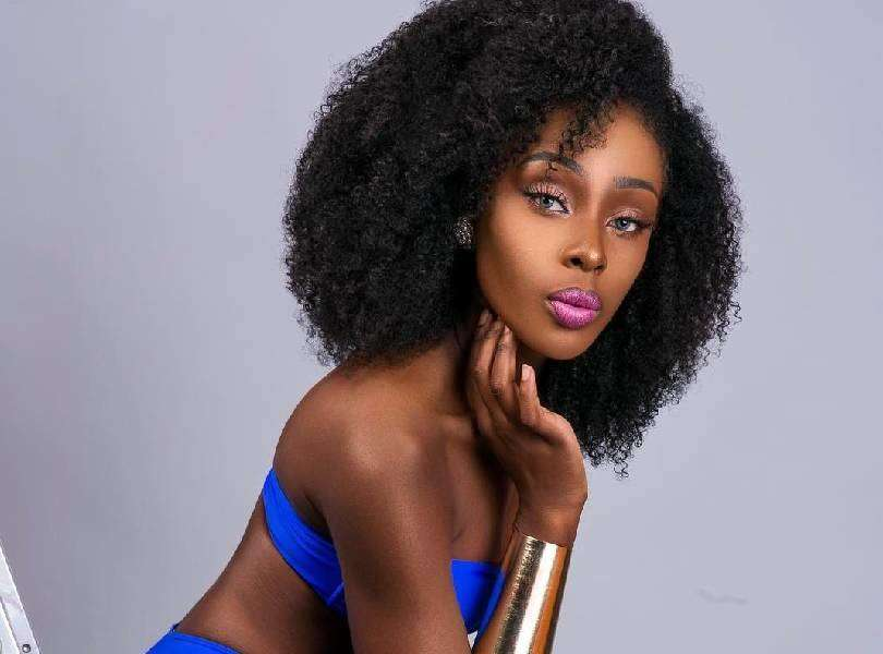 Evelyn Abena Appiah to represent US at Miss Grand International 2020