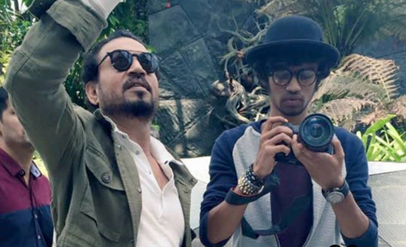 Irrfan Khan's son Babil slams Bollywood: My father was defeated at the box office by hunks with six pack abs