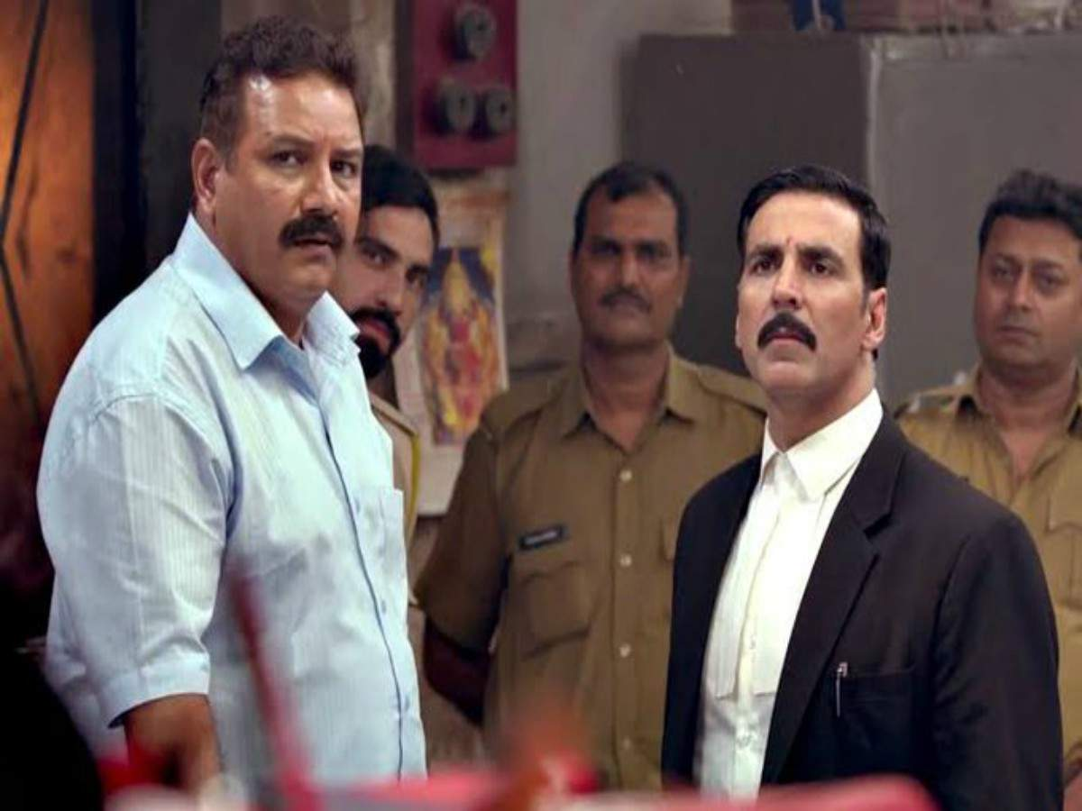 Singham To Jolly Llb 2 Five Films Where Police Characters Orchestrated Fake Encounters Hindi Movie News Times Of India