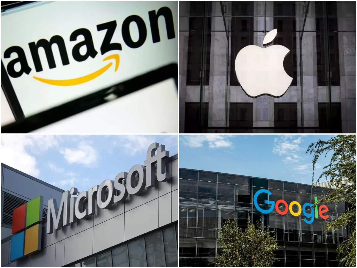 30 most-valuable technology brands in the world