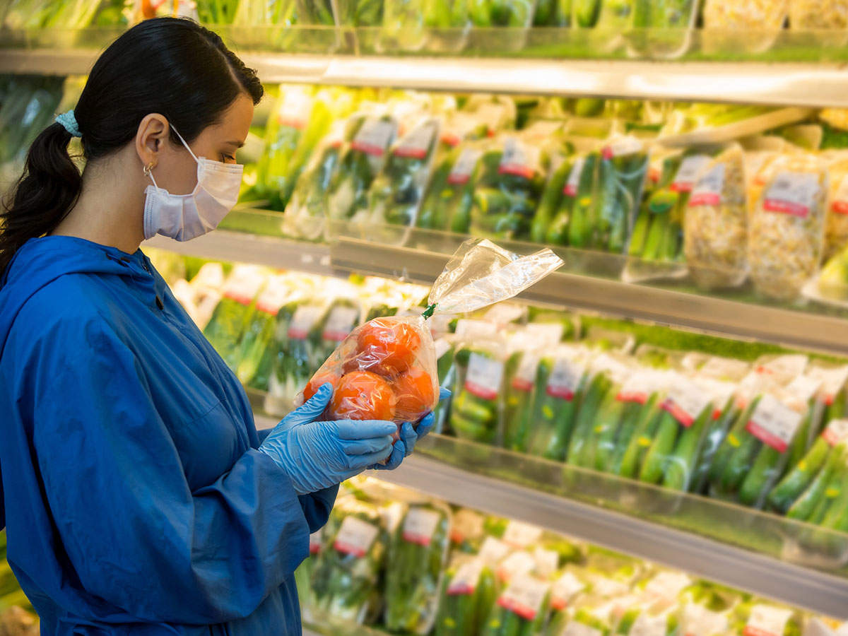 Grocery shopping tips to stay safe amid coronavirus