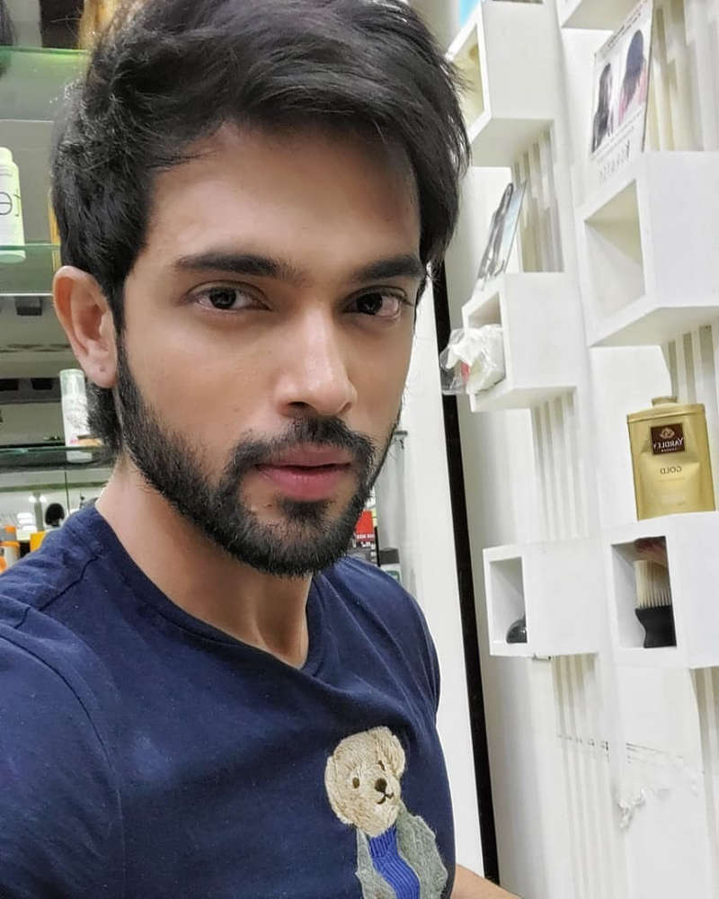Kasautii Zindagii Kay fame Parth Samthaan tests positive for coronavirus