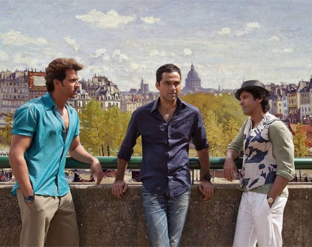 Abhay Deol on nepotism debate: I've only ever made one film with my family