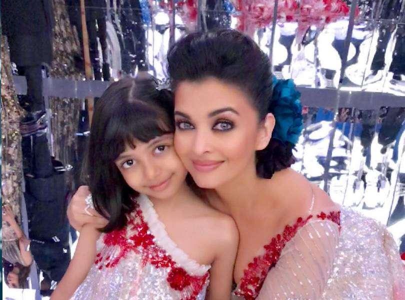 Aishwarya Rai and family tests positive for COVID-19