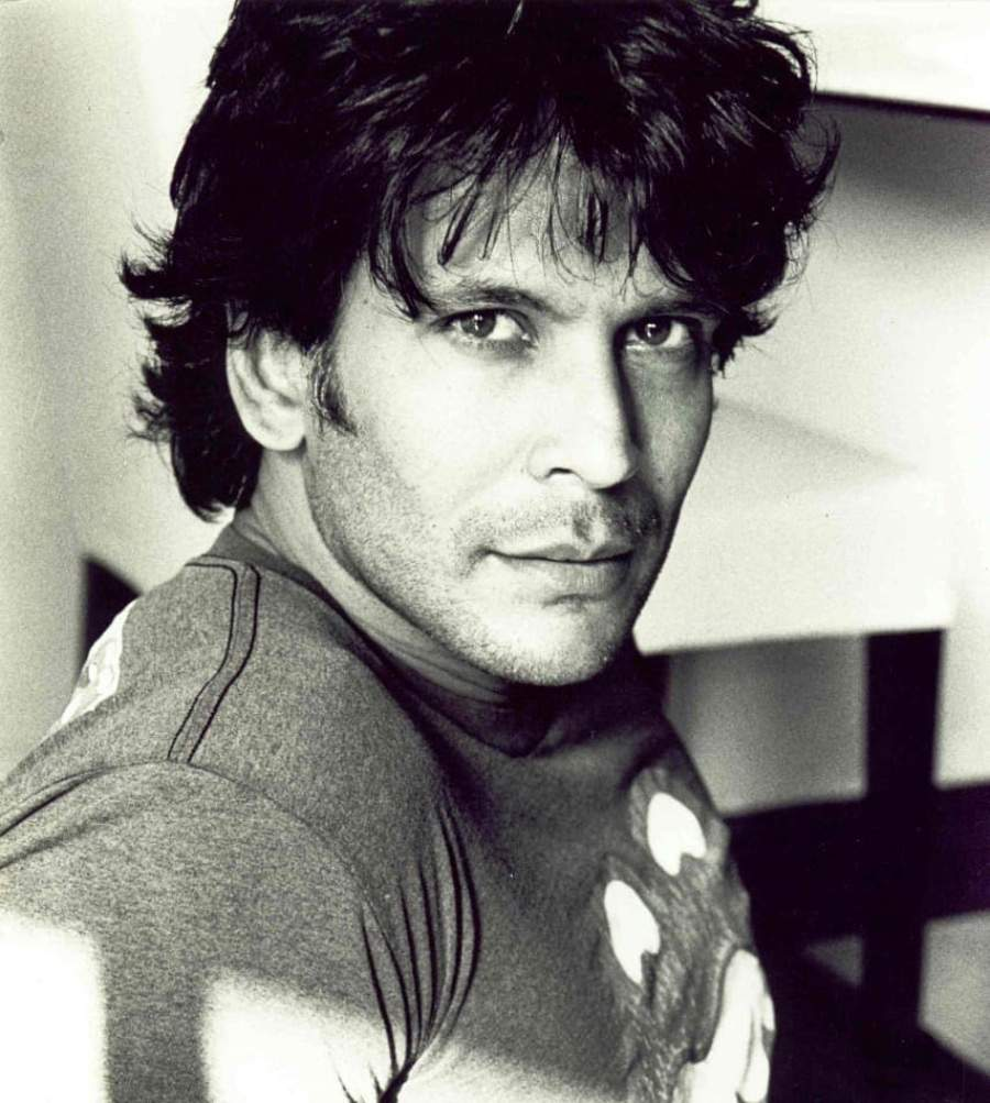 Meet Milind Soman, the fitness icon of India