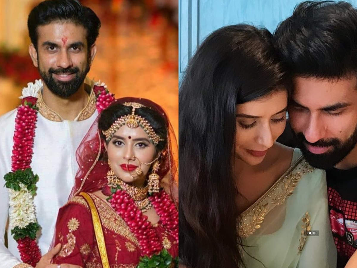 Sushmita Sen's brother Rajeev's marriage with Charu Asopa goes kaput; here's what went wrong