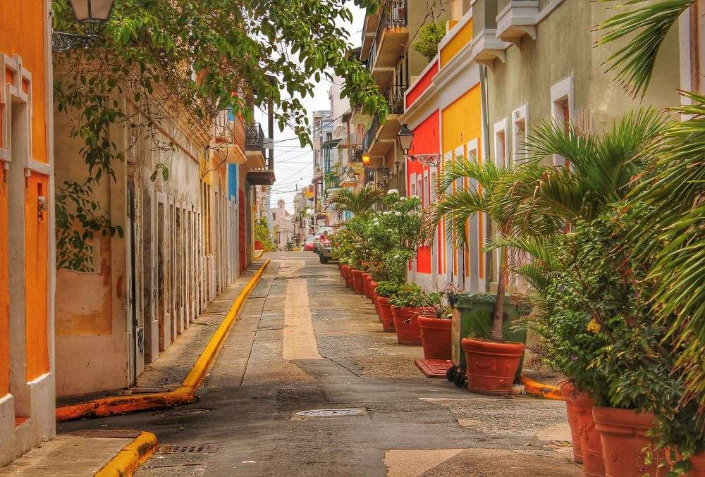 Puerto Rico reopens for tourism from July 15, COVID negative test essential