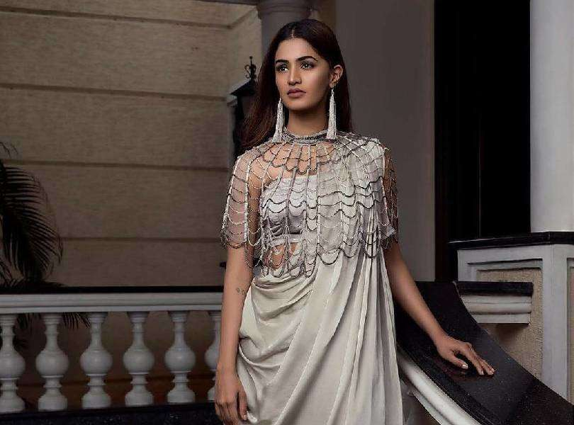 Sushruthi Krishna to launch her new fashion e-commerce brand