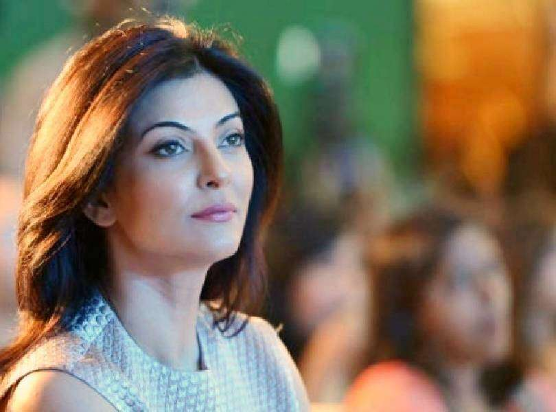 Protect your peace: Sushmita Sen's emotional message to all