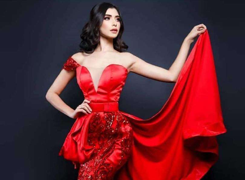 Ángela Yuriar to represent Mexico at Miss Grand International 2020