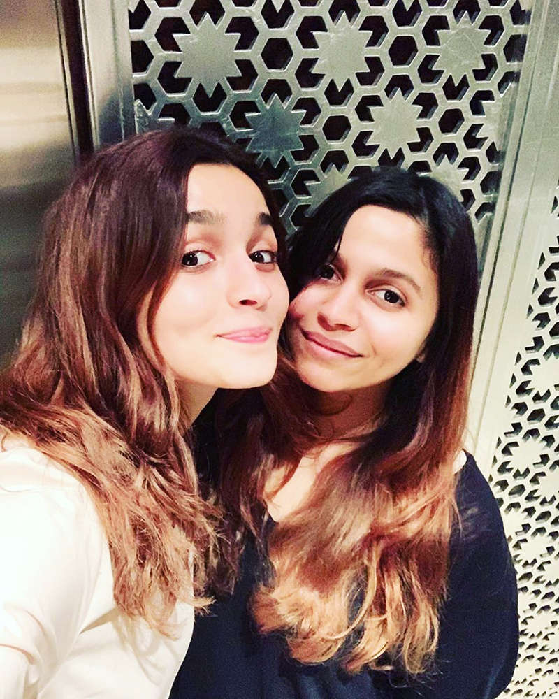 Alia Bhatt's mother Soni Razdan lashes out at Instagram after daughters received death threats