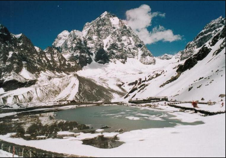 Manimahesh yatra cancelled this year due to COVID-19 outbreak
