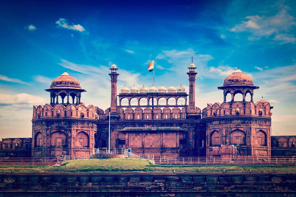 Independence Day celebrations at Red Fort to be low-profile this year