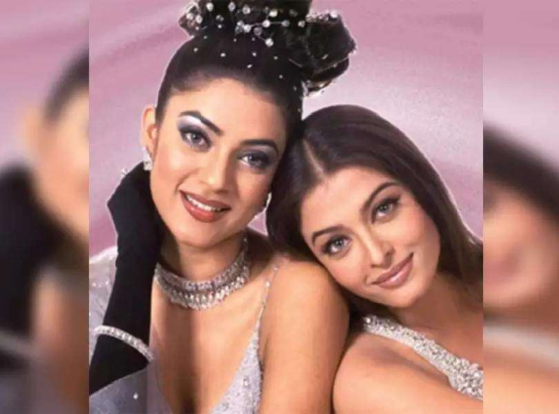 Why Sushmita Sen feared losing against Aishwarya Rai at Miss India 1994