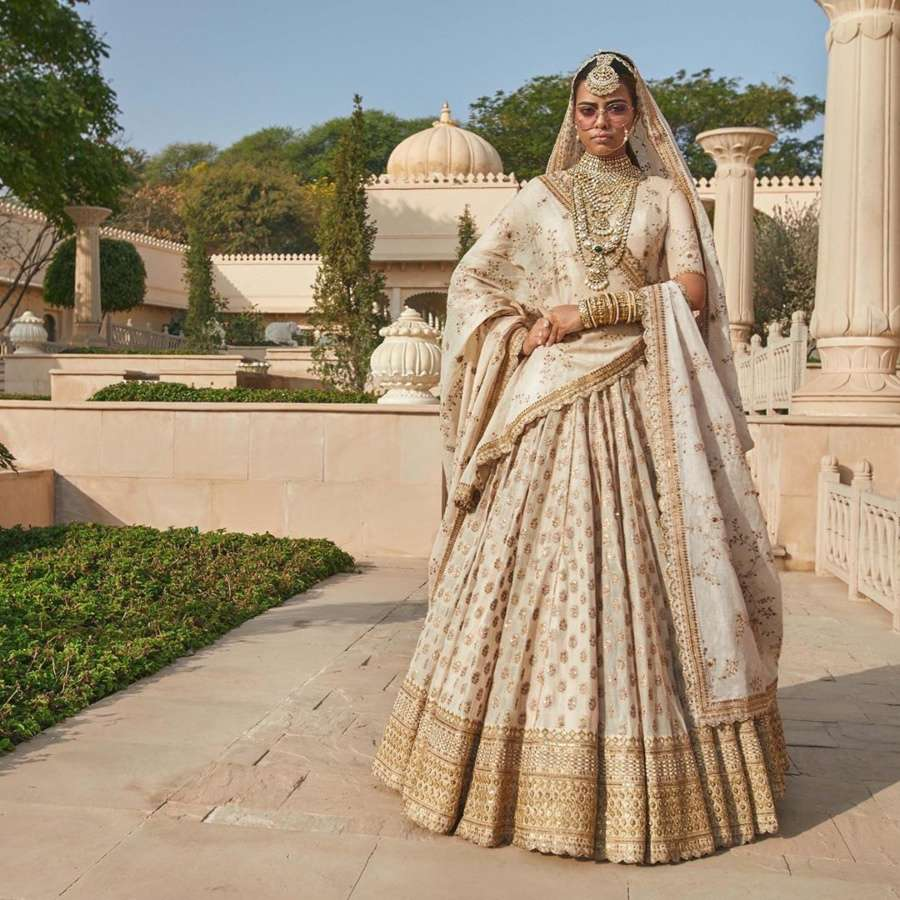 Sabyasachi Mukherjee - The Future of Fashion