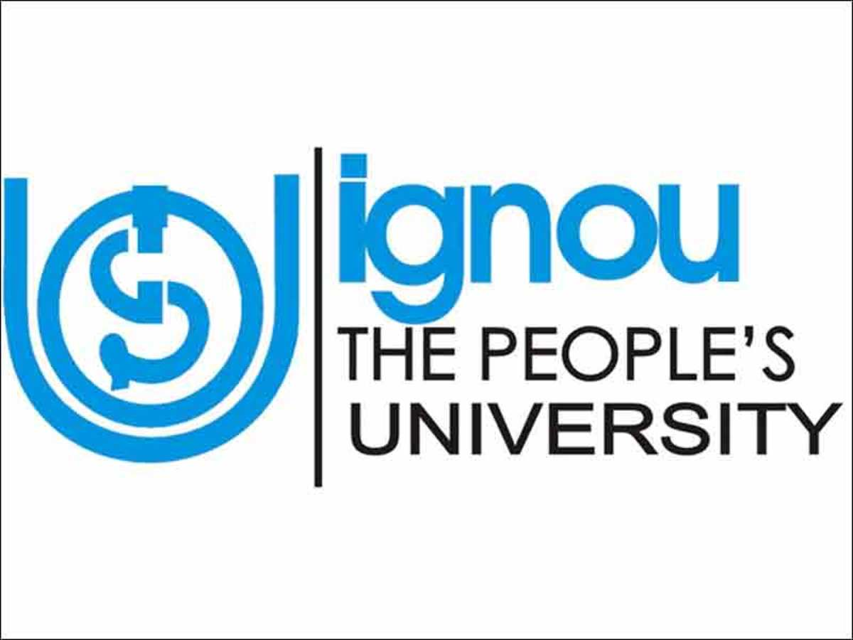 IGNOU invites applications for various bachelor's degree programmes for 2020 academic year