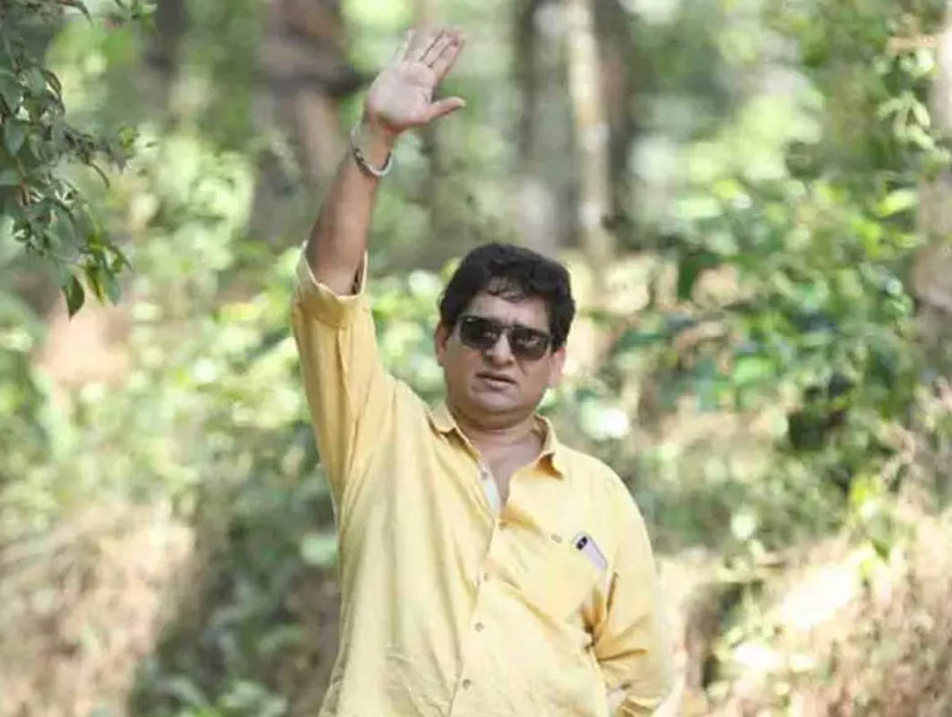 Police booked Malayalam film producer Alwin Antony in case of sexual assault