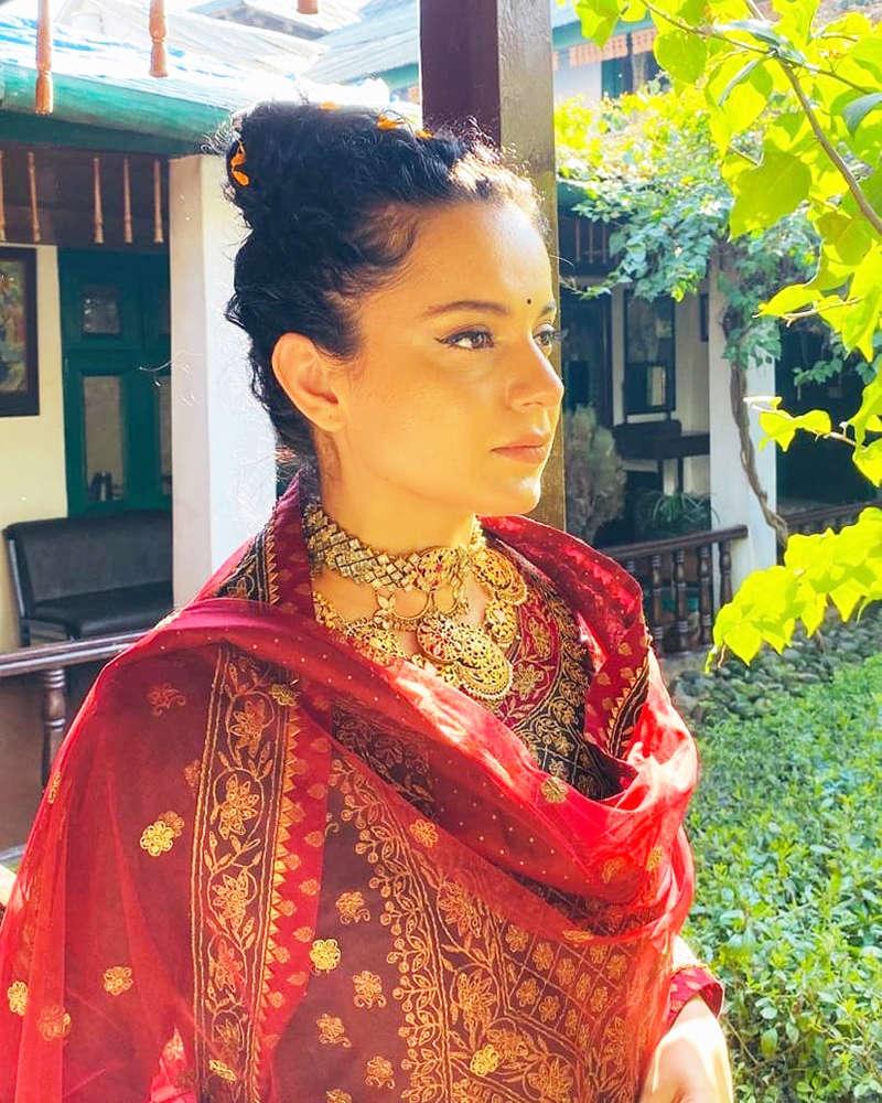 Kangana Ranaut hits out at Taapsee Pannu and Swara Bhasker, calls them 'B grade' actresses