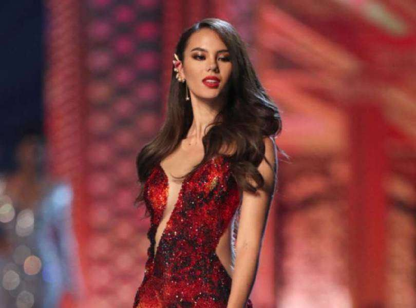 Perpetrators behind the fake nudes of Catriona Gray to face legal action