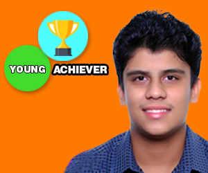 Young Achievers: Delhi school student wins Aatmanirbhar Bharat Ideathon for COVID-19 detection app