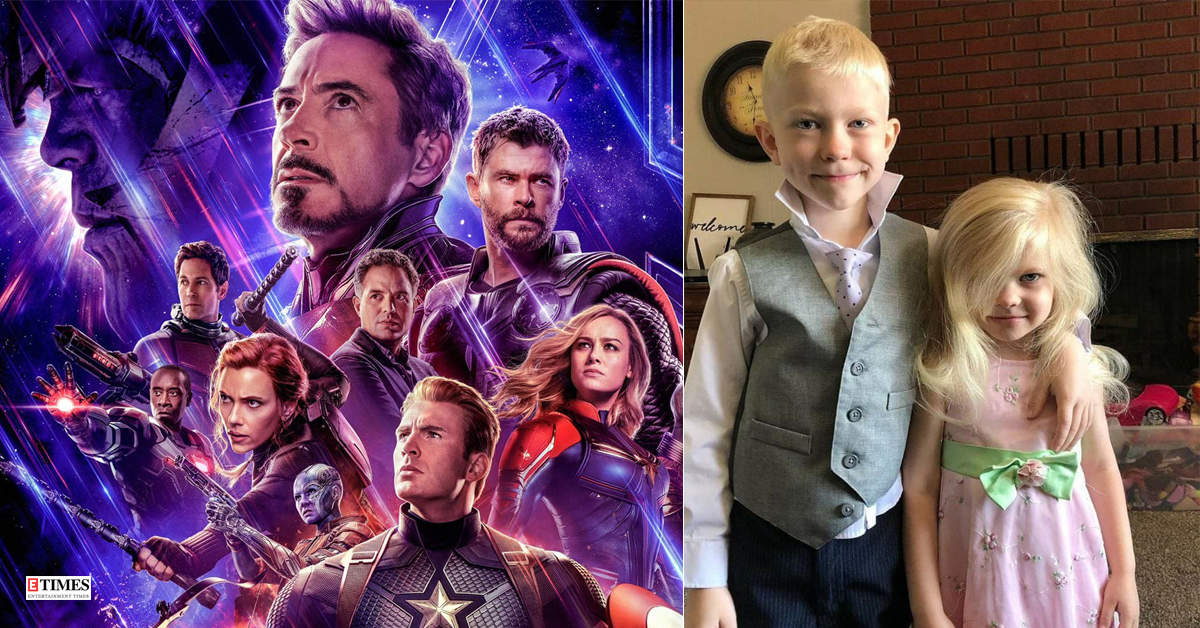 On a sweet note, 'Avengers' team send messages to boy, who saved sister from dog attack