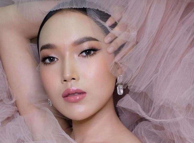 Nada Panrat Noppakorn to represent Prachin Buri at Miss Grand Thailand 2020