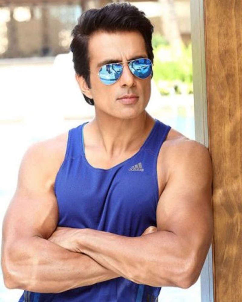 COVID-19: Sonu Sood wins hearts again, organizes charter flight for Indian students stranded in Kyrgyzstan