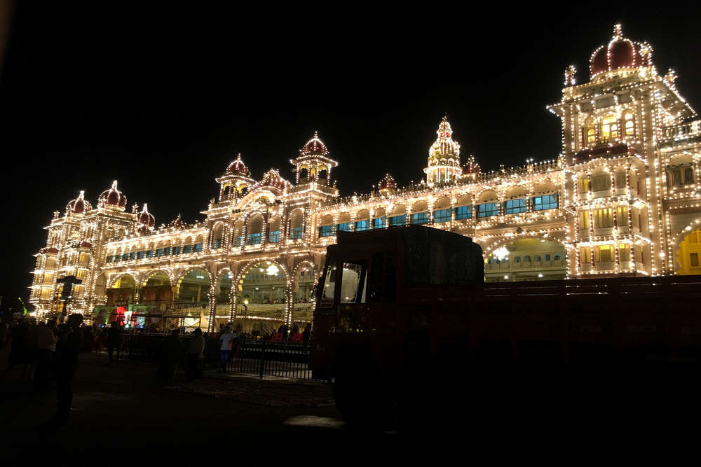 Mysuru's grand Dasara celebrations may turn low-key this year
