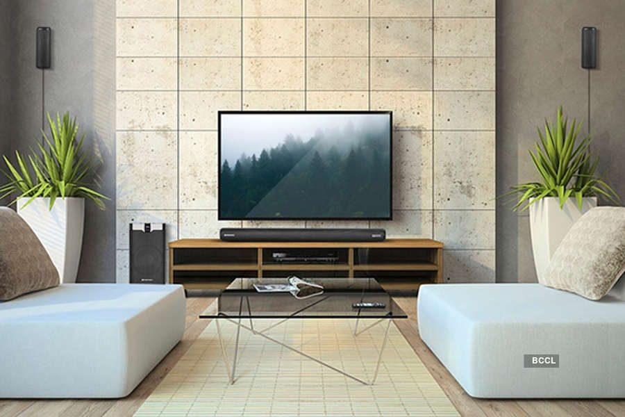 Zebronics launches new soundbar