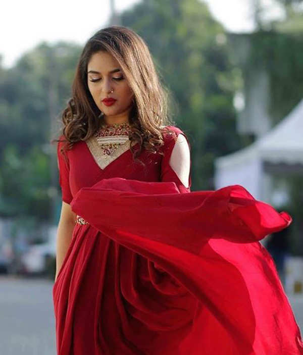 These gorgeous photos of Prayaga Martin you simply can't miss!