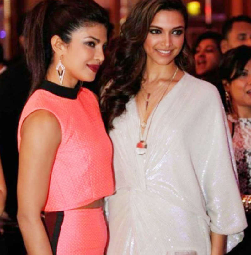 Fake followers scam: Priyanka Chopra & Deepika Padukone likely to be interrogated by Mumbai Police?