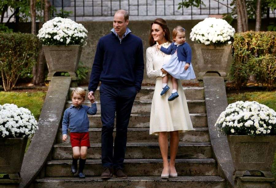The Modernised Lifestyle of The British Royal Family