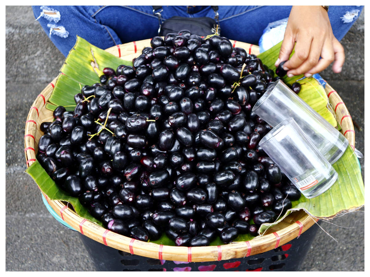 Jamun Benefits Cleaning And Storing Tips Uses And Recipes You