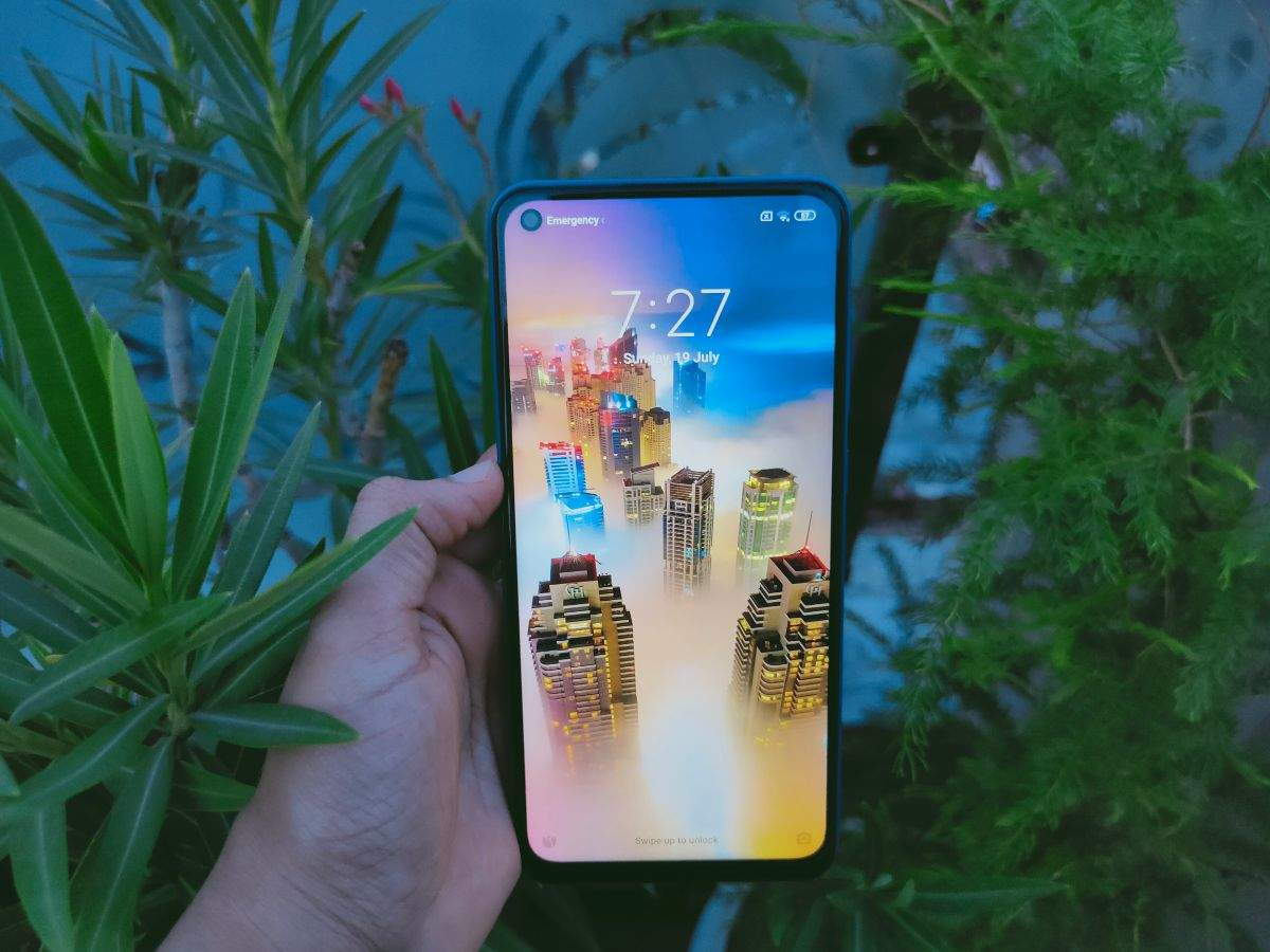 Xiaomi Redmi Note 9 review: For the basics