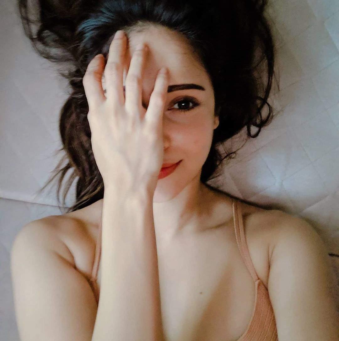 Nushrat Bharucha makes heads turn with her bewitching photoshoots