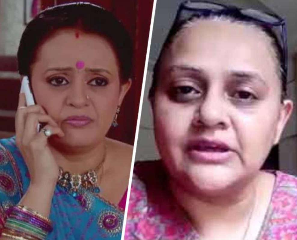 'Saath Nibhana Saathiya' actress Vandana Vithlani sells rakhis online due to financial crisis amid Covid-19 pandemic