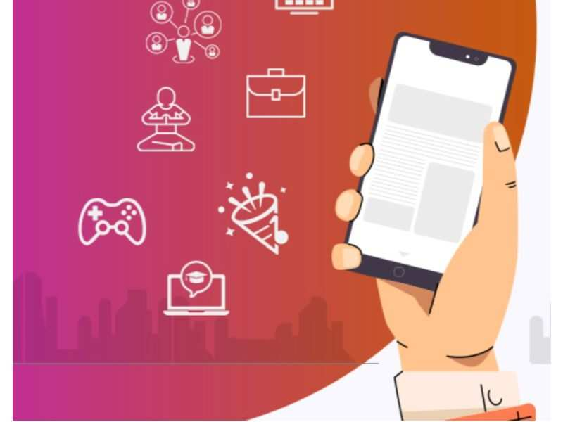 App Innovation Challenge: Over 3000 new Made in India apps on e-learning, gaming, social media and others may launch soon