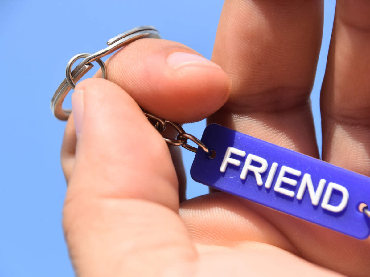 Happy Friendship Day 2020: Wishes, Messages and Images