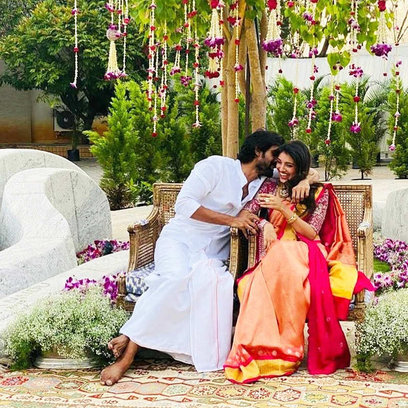 Rana Daggubati and Miheeka Bajaj are all set to tie the knot in August