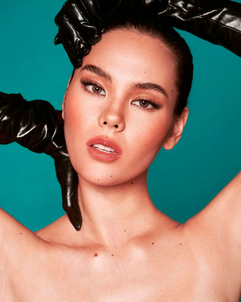 Miss Universe 2018 Catriona Gray seeks legal action against fake pictures