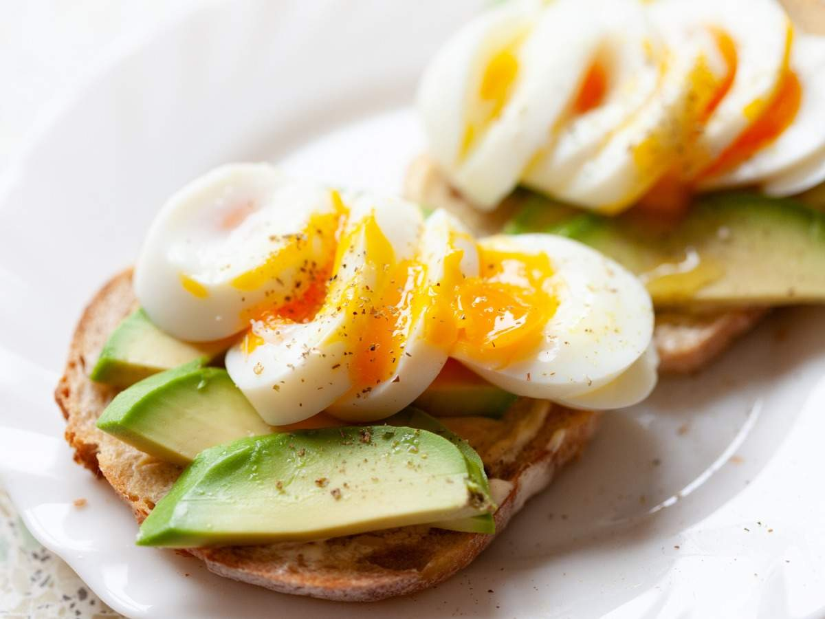 is the boiled egg diet healthy