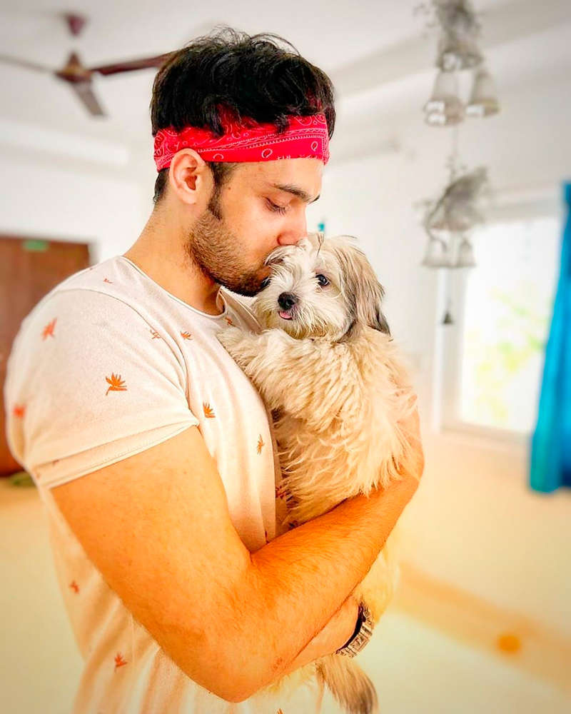Parth Samthaan accused of violating isolation rules and risking the lives of others