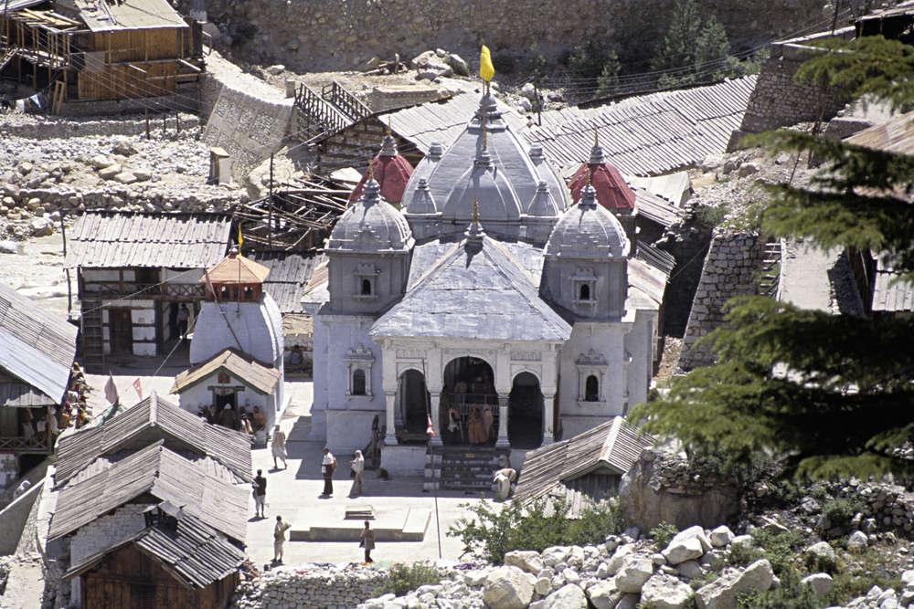 Gangotri Temple in Uttarakhand to stay closed till August 15